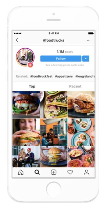 4 tips para conseguir que te descubran en Instagram