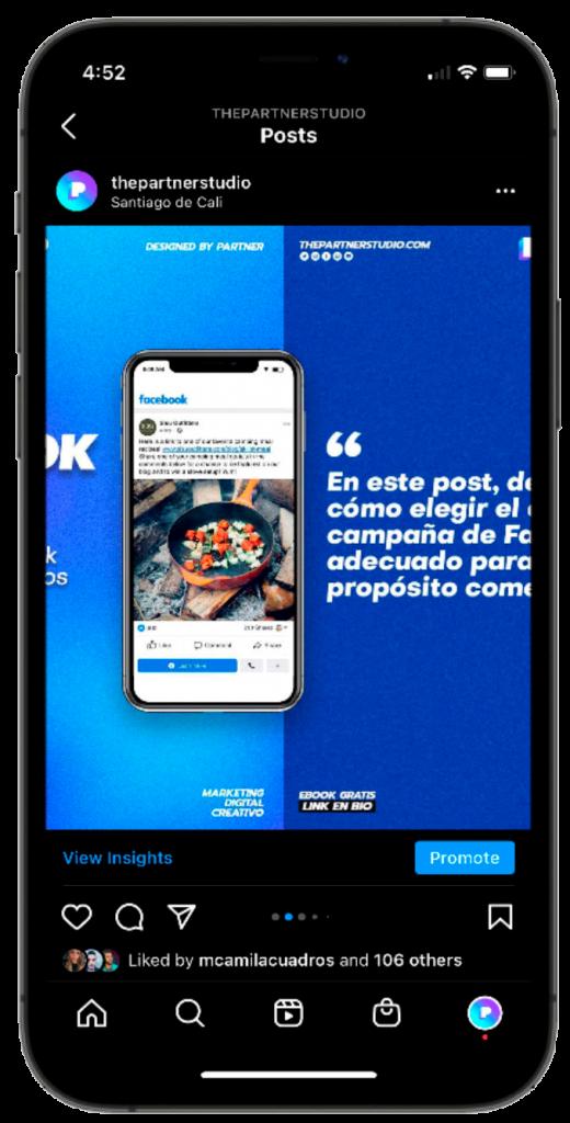 13 Recomendaciones de Marketing para Instagram 2021