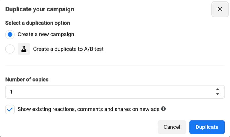 Facebook Ads, te explicamos los 11 objetivos de campañas y cuándo utilizarlos